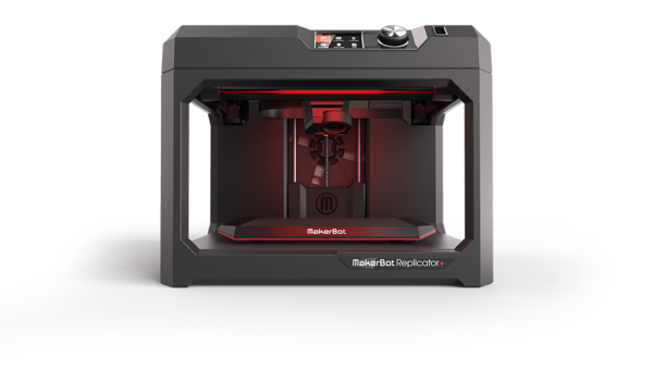 Replicator Front No Print White Background Good