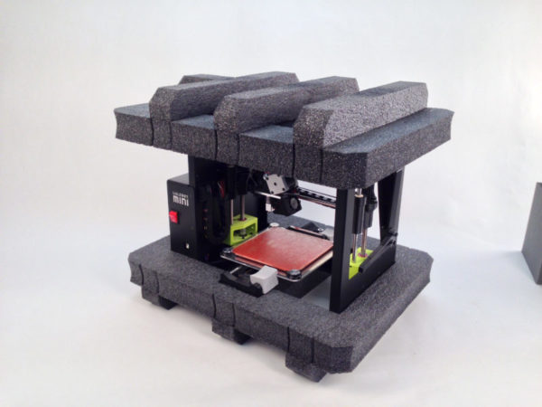Lulzbot Mini2