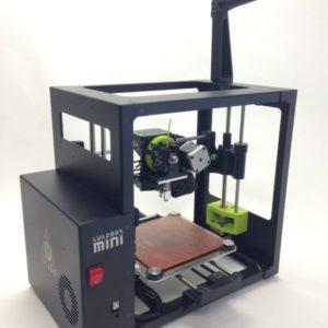Lulzbot Mini4