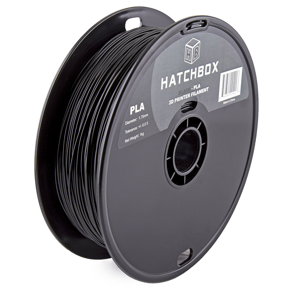 Hatchbox PLA 1.75mm Filament