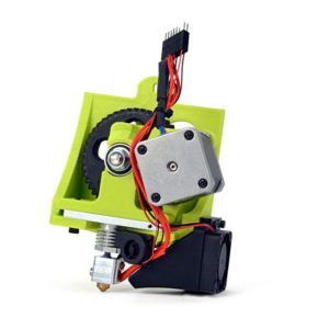 LulzBot TAZ Flexystruder Tool Head V2